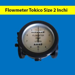 Tokico Flow meter 2 Inch FRO0541 04X/ Toko Bunga Toba / harga flowmeter tokico 2 inch / tokico flow meter dn 50 mm / distributor flow meter tokico fro 0541