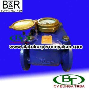 Menjual Water meter br 2 inch flow meter air | cv.bunga toba jakarta | meteran air br 2 inch | br 2 inch | distributor water meter br 2 inch | flow meter br