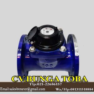 AMICO Water meter 4 inchi
