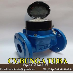 WATER Meter itron 2 inchi