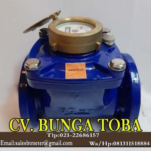 flow meter air br 2 inch dn 50 mm