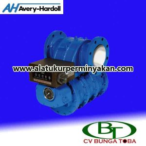 Avery Hardoll Flow meter BM 650 size 4 Inchi | jual flowmeter avery hardoll | AH (avery hardoll) flow meter tipe BM 650 | harga flow meter avery-hardoll