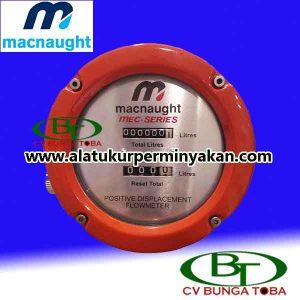 jual flow meter minyak macnaught mec 10armi-2l macnaught 1 inch