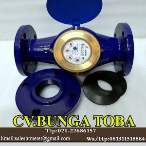 jual water meter amico 2 inchi dn 50 mm