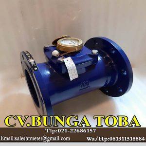 jual water meter br 6 inchi