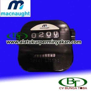 Flow meter minyak macnaught tipe F025 3S4 oil flow meter | oil flow meter | jual fow meter minyak manaught F025-3S4 | meteran minyak macnaught | macnaught