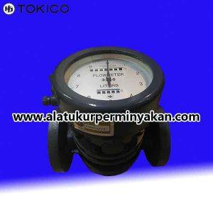 Oil Flow meter Tokico DN 40 mm tipe FRO0438 04X   tokico 1,5 inch   jual flow meter minyak tokico 1 inch   flow meter tokico 1,5 inch   flow meter tokico