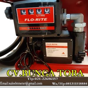 FLo rite fuel transfer Pump AC
