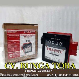 Fill Rite Flow meter 1,5 Inch