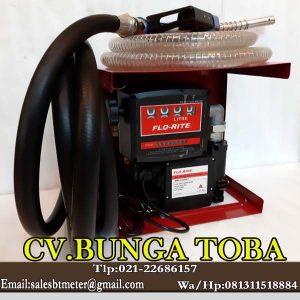 Jual fuel transfer pump ac diesel florite