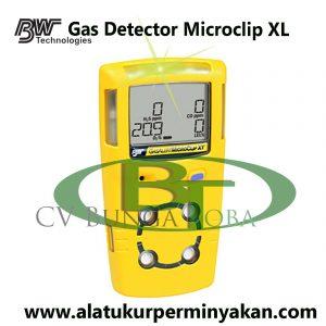 Jual gas detector microclip xl