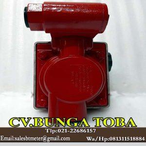 flowmeter solar 1 inch dn 25 mm 3 digit