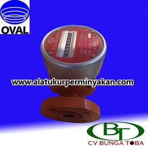 jual flow meter minyak oval flowpet tipe LS5276