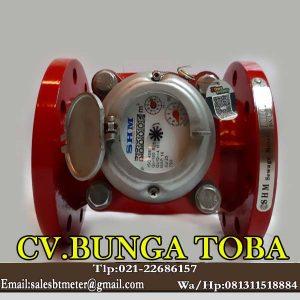 jual water meter shm water meter air limbah