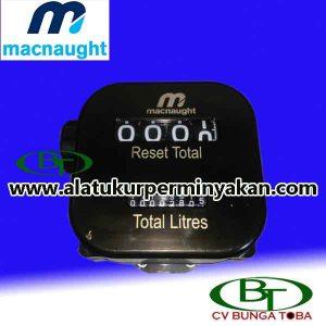 macnaught flow meter minyak F025