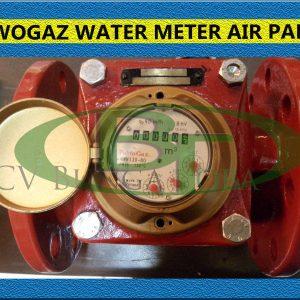 Powogaz water meter air panas size 2 inch jual watermeter / cv.bunga toba / harga powogaz hot water meter 2 inch / meteran air panas powogaz
