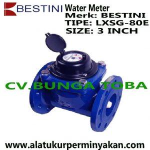 jual water meter 3 inch