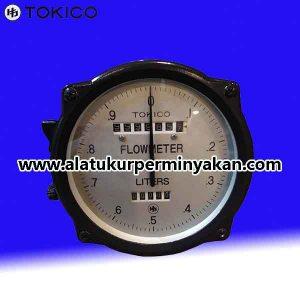 Flow meter tokico 1/2 inchi | Flow meter tokico 1/2 inchi | jual flowmeter tokico 1/2 inch | harga tokico flow meter | distributor flow meter tokico | flow meter tokico dn 15 mm