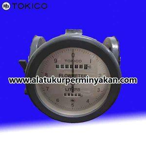 jual flow meter tokico dn 50 mm 2 inch | flow meter tokico jepang 2 inchi | harga tokico flow meter tokico | meteran minyak 2 inch | FRO0541-04X | tokico
