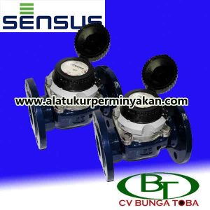 Water meter sensus 2 inchi Sensus Wp Dynamic DN50 | distributor sensus | flow meter air sensus ukuran 2 inch | jual water meter sensus dn 50 mm | sensus