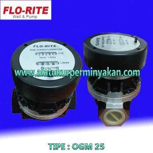Flo-Rite Flow meter minyak size 1 inch florite | Meteran minyak Flo-Rite | flo-rite oil flow meter | meteran Minyak Flo rite | distributor florite flowmeter