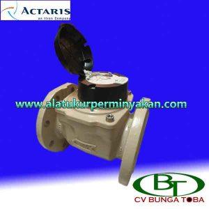 Menjual Flow meter air merk actaris ukuran 4inch | cv.bunga toba jakarta | actaris water meter | distributor flow meter actaris | meteran air actaris dn 100