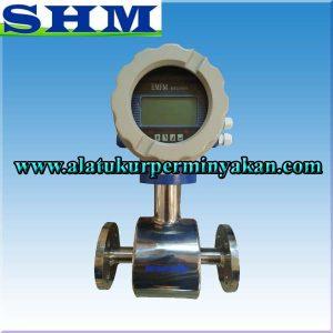 Jual electromagnetic flowmeter sanitary SHM EMF / EMF Flowmeter ukuran 1/2 inch sampai 6 inch / Flowmeter digital, flowmeter chemichal, flowmeter stainless