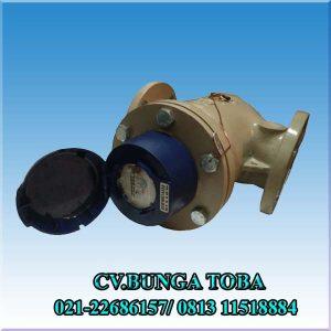 Actaris flowmeter dn 65 mm jual flow meter actaris - cv.bunga toba - distributor actaris flow meter dn 65 mm - flow meter actaris 2,5 inchi - water meter