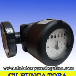 Flow meter Tokico FGBB631BDL-00X dn 20mm