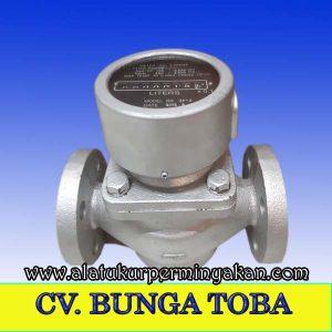 Flow meter Nitto seiko Tipe BR 25-2 Size 1 Inch
