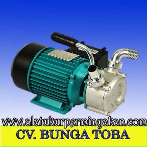 Pompa Minyak Solar 1 Inch Merk Firman FDP25hd