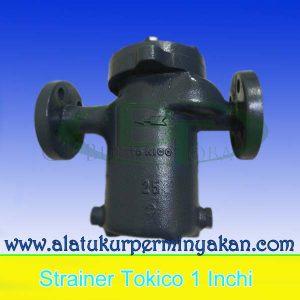 Strainer Tokico 1 Inch dn 50 mm
