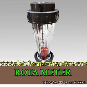 Rota Meter Weibrock 2 Inch