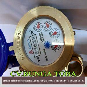 produk amico 1 inch vertical water meter