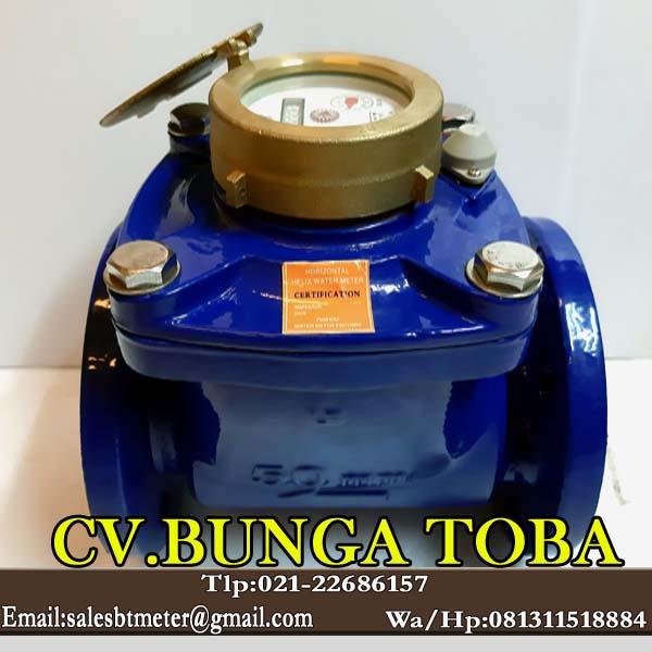 Water meter murah 2 inch merk ff