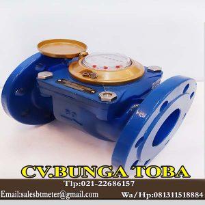 flow meter powogaz 3 inch dn 80 mm