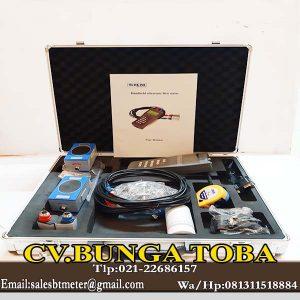 Ultrasonic Flow meter Handheld merk SHM
