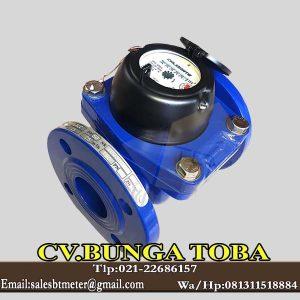 water meter calibrate 2 inch